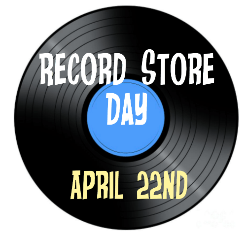 record store day events april 22 celebrate in dallas my dfw mommy. Black Bedroom Furniture Sets. Home Design Ideas