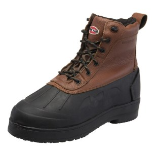 32acbab8265 These men s and women s Iron Age Compound Work Boots are regularly  120 but  you ll pay only  49