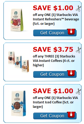 photo about Prilosec Printable Coupon titled Fresh Printable Discount coupons~ Pampers, Starbucks, Prilosec + A lot more