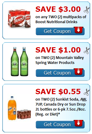 image relating to Boost Printable Coupons identify Refreshing Thirty day period~ A great deal of Fresh Printable Discount codes - My DFW Mommy