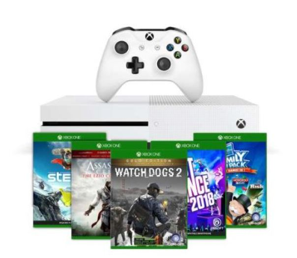 how to get your free xbox one game