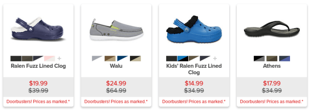 a0196273bf98ad CROCS Black Friday Sale~ 40% or More Off Sitewide - My DFW Mommy