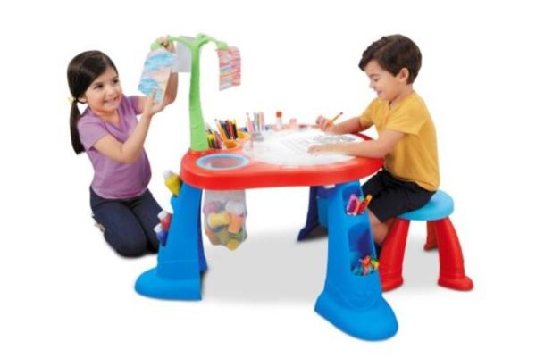 Little Tikes Art Desk 32 99 Retail 69 99 My Dallas Mommy