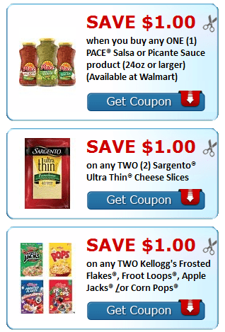 picture regarding Sargento Printable Coupon known as Clean Printable Coupon codes~ Sargento, Kelloggs, Florastor + Much more