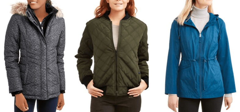 Head over to Walmart where they have dropped the prices even lower on select women\u0027s coats and jackets! There are some fantastic deals be found but Clearance Deals Women\u0027s Coats \u0026 Jackets - My Dallas Mommy