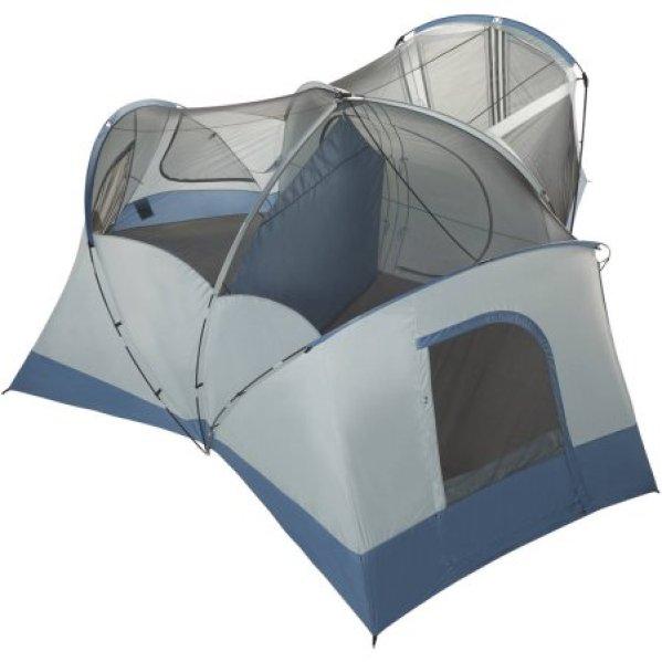 ozark trail hazel creek 14 person family tent