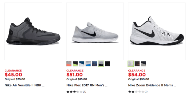 40% Off Nike Men'S Sneakers At Kohl'S My Dfw Mommy Kohls Nike Flex Experience Rn 7 Shoes