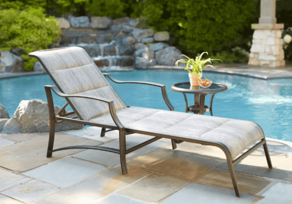 Home Depot Up To 200 Off Patio Furniture Free Delivery