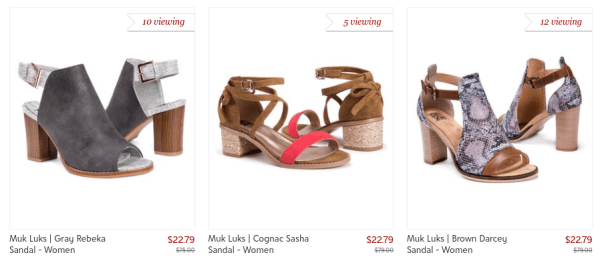 546d1846e5dc Women s Muk Luks Sandals Only  22.79 (Reg  79) - My DFW Mommy