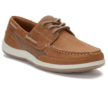 9fdd17d5d10 Croft & Barrow Waltz Men's Ortholite Boat Shoes Just $21.24 (reg $70 ...