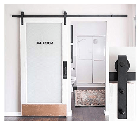 Today Only, Go Over To Woot Where You Can Get Industrial By Design Heavy  Duty Sliding Barn Door Hardware Kits For As Low As $59.99! (regularly  $89.95+)