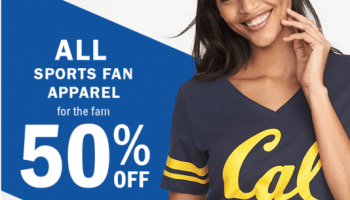 a5fbdb96a0 Old Navy~ 50% Off All Performance Activewear + Extra 40% Off Your ...