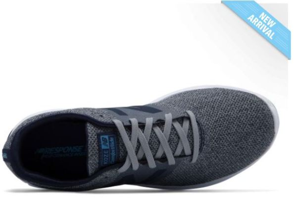 c8d73652501ad New Balance Men's Koze Running Shoes $33.99 Shipped (Retail $59.99 ...