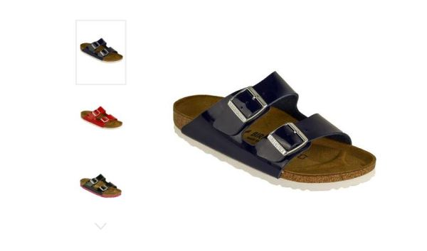 Birkenstock Sandals Holiday Sale! Shop Birkenstock Sandals at fattfawolfke.ml and save big - Prices start at under $60! Over 50 styles available, including Birkenstock Arizona and Birkenstock Gizeh. FREE Shipping and Exchanges, and a % price guarantee.