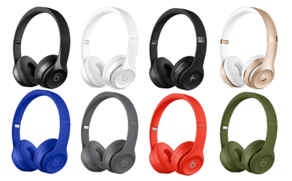 Beats By Dre Beats Solo3 Wireless Headphones Only 154 99 My Dfw Mommy