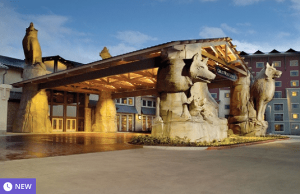 Great Wolf Lodge Canada Promo Codes. Great Wolf Resorts, headquartered in Madison, Wisconsin, is the world's largest chain of indoor water parks which owns and operates its family resorts under the Great Wolf Lodge brand.