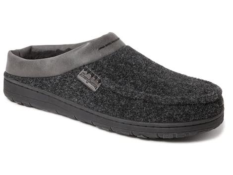 Men's Dearfoams Slippers Just $10.49
