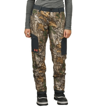 Head over to Proozy to score these Under Armour Women s UA Mid Season Pants  for only  32 shipped! (reg  129.99) Just use promo code UA32 at checkout. 93c36bc310