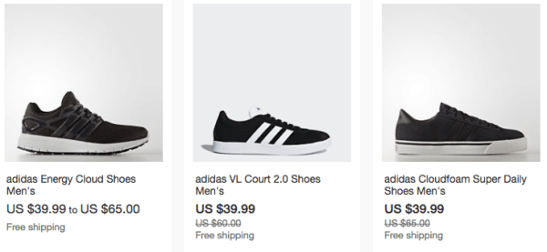 deb17d261607c Extra 20% Off Select Adidas Shoes & Apparel - My DFW Mommy