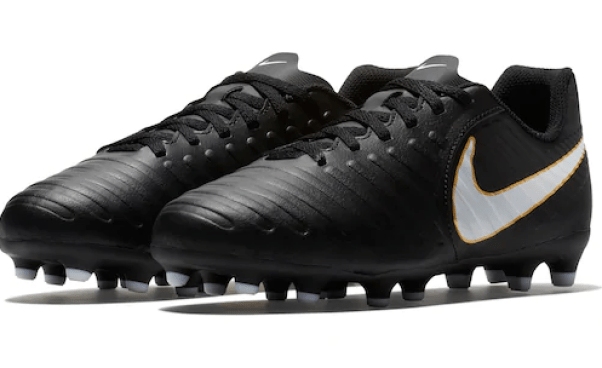 77c5c440f5a Run on over to Kohl s where you can get these Nike Jr Tiempo Rio IV  Firm-Ground Kids Soccer Cleats for just  7 (regularly  35) – you will not  see this ...