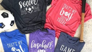 7816c7498 Gameday Graphic Tees $12.99 (Retail $26.99) - My DFW Mommy