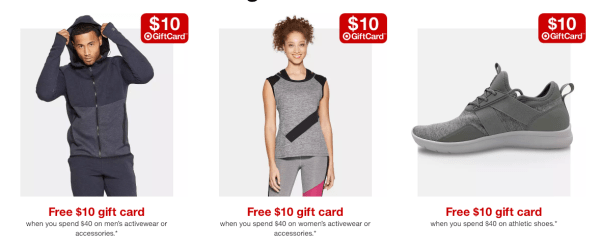 c66f62faf1d13 Get  10 Gift Card When You Spend  40 on Target Activewear - My DFW Mommy