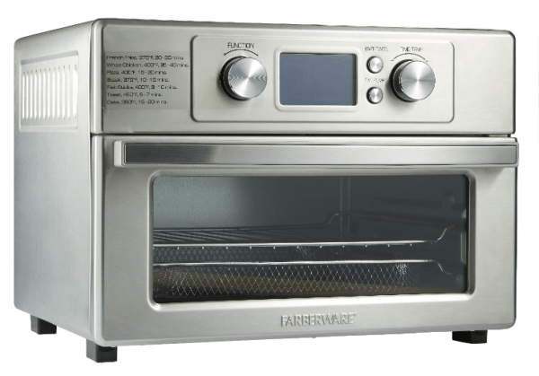 Farberware Air Fryer Toaster Oven $69.88 Shipped - My Dallas Mommy