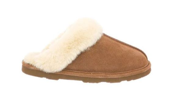 b31f0bd3ad85 Bearpaw Women s Loki II Slipper Shoes  27.99 Shipped (Retail  54.99 ...