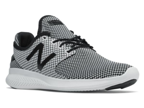 15268939a094b New Balance Women's FuelCore Coast v3 Running Shoes $27.99 Shipped ...