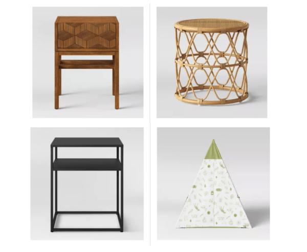 target furniture promo code march 2019