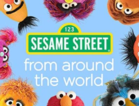 Sesame Street From Around the World Season One FREE Download - My