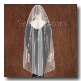 DIY Veil (2/6)