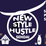NEW STYLE HUSTLE SENDAI 201609