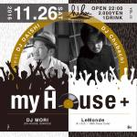 my-house-vol-12