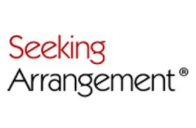 seeking arrangement logo