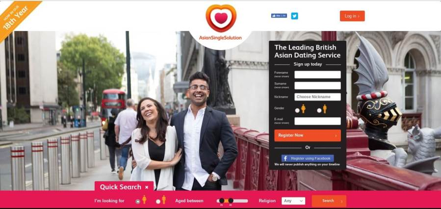 asian single solution dating website review