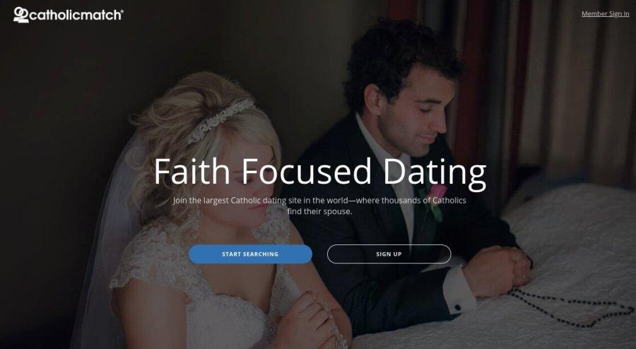 catholicmatch.com dating site review