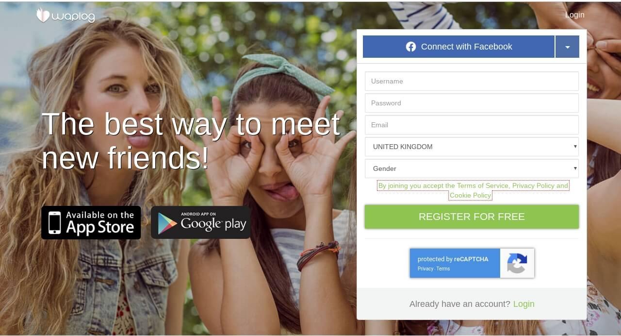 waplog dating site review