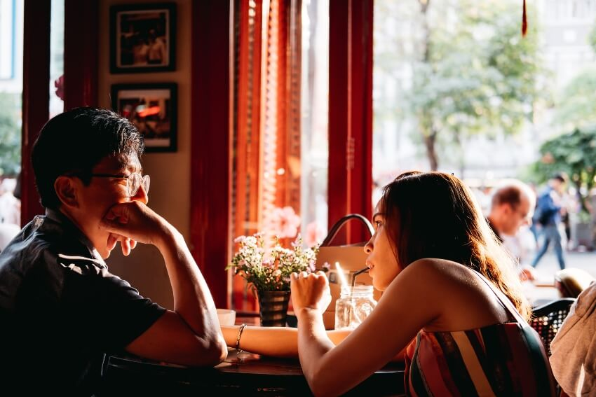challenges dating for women