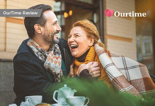 OurTIme Dating Website