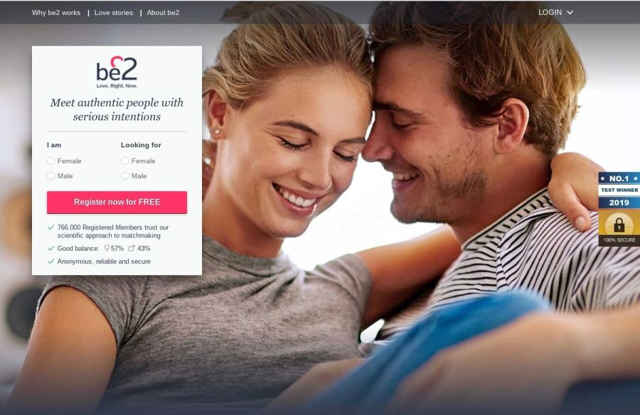 Serious Relationship Dating Sites