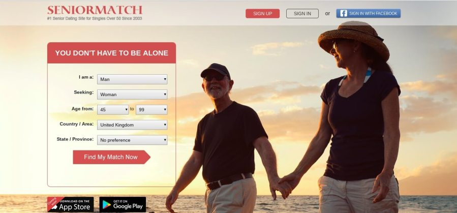 seniormatch.com dating site review