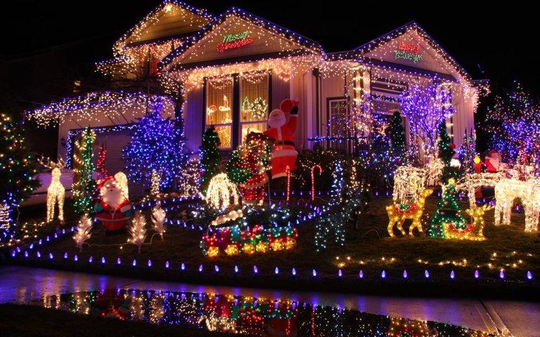 hershey pa christmas holidays