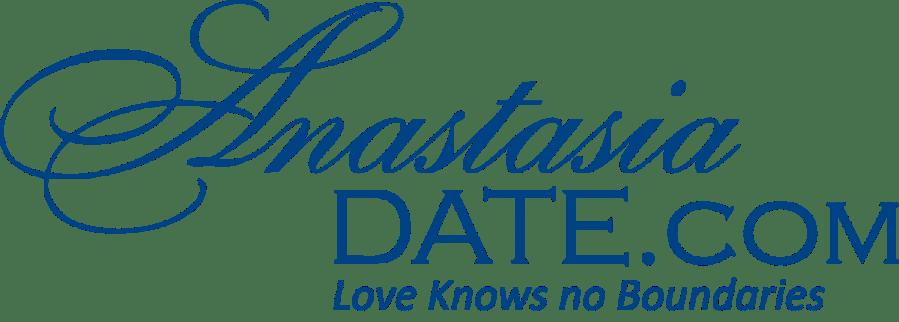 anastasia date logo