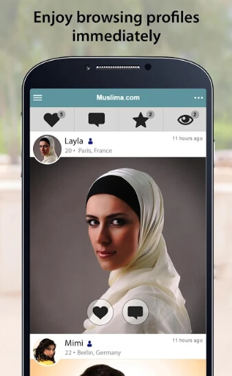 muslima dating browse profiles