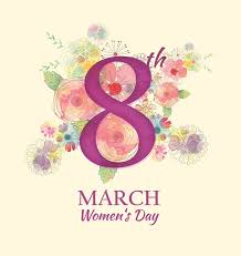 A message to my daughters on Women's Day