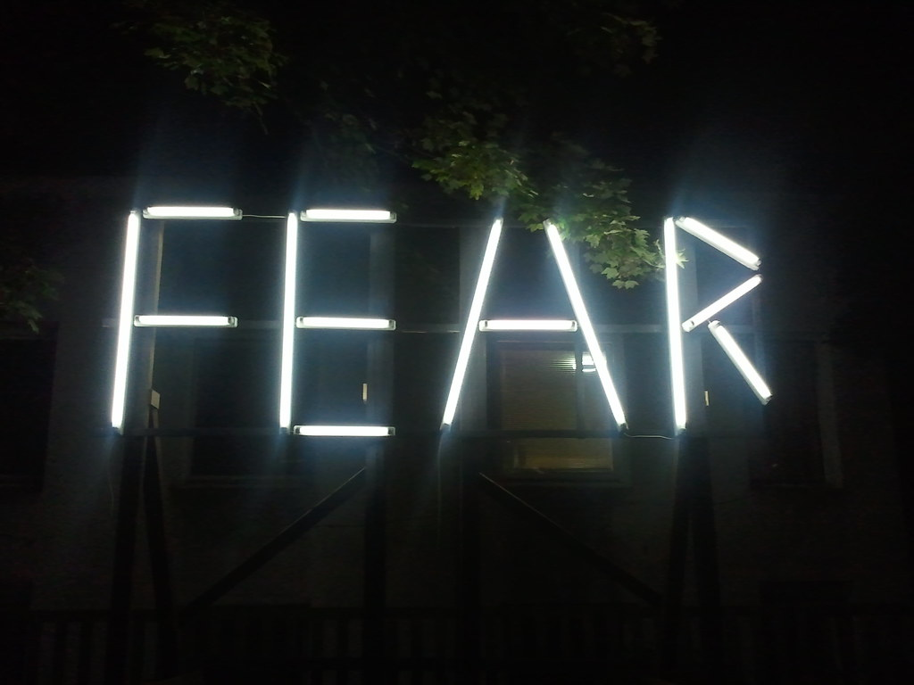 How A Child Learns Fear From Parents And Society