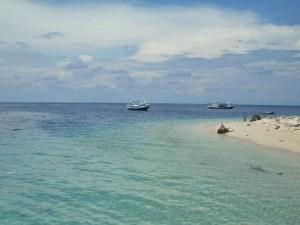 pulau badi