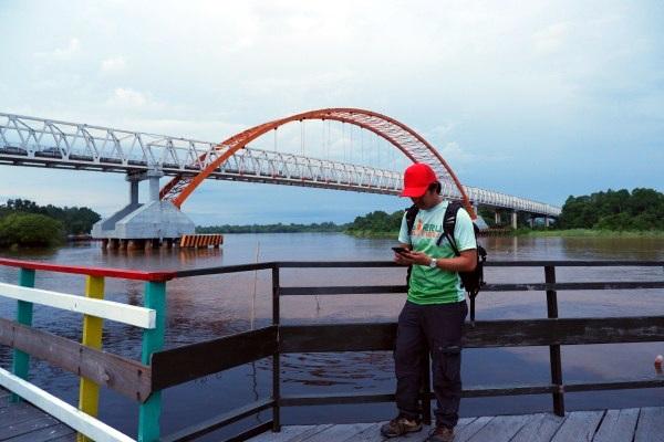 Wisata Kalimantan