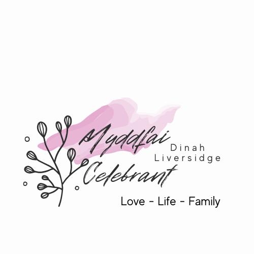 Dinah Liversidge Myddfai Celebrant